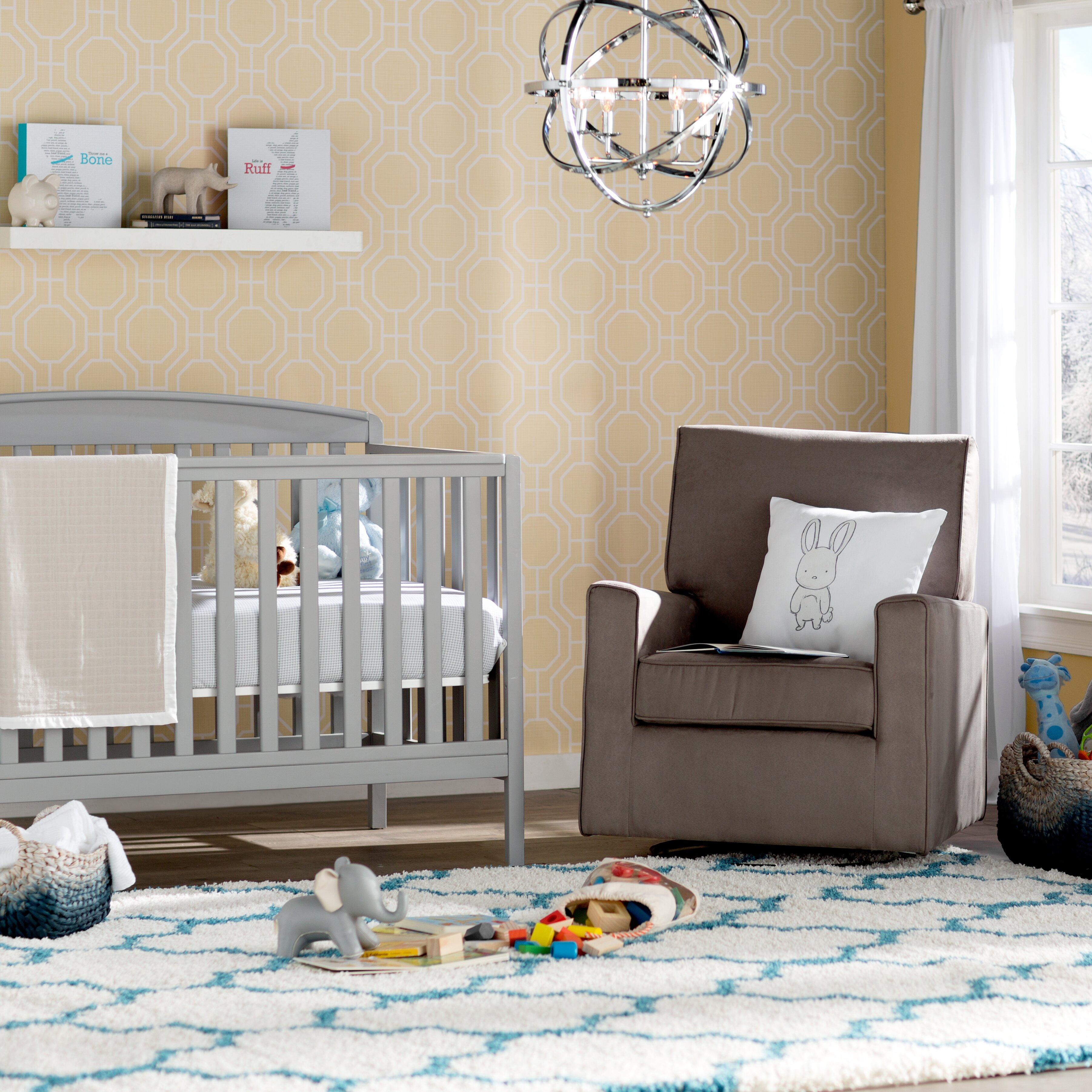 Blue Living Room Rug – Modern House