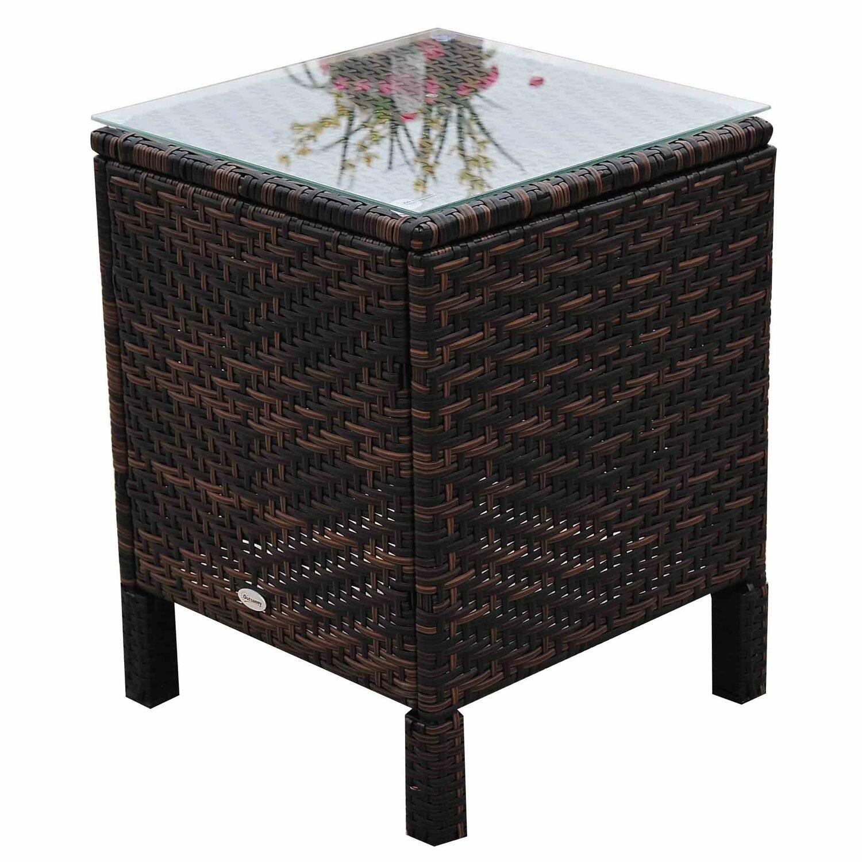 Outdoor Patio Furniture ... 6-7 Person Conversation Sets Outsunny SKU ...