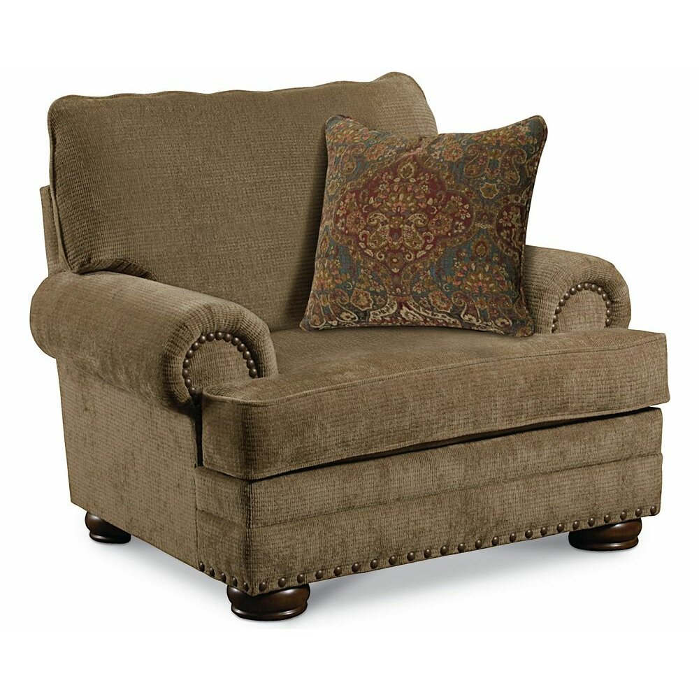 Living Room Arm Chairs Lane Furniture Cooper Living Room Collection Reviews Wayfair