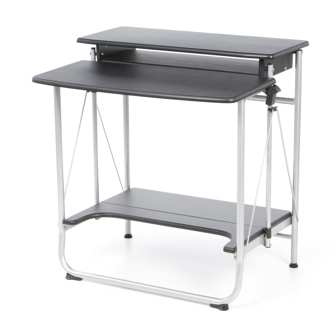 Comfort Products Freeley Folding Computer Desk & Reviews | Wayfair
