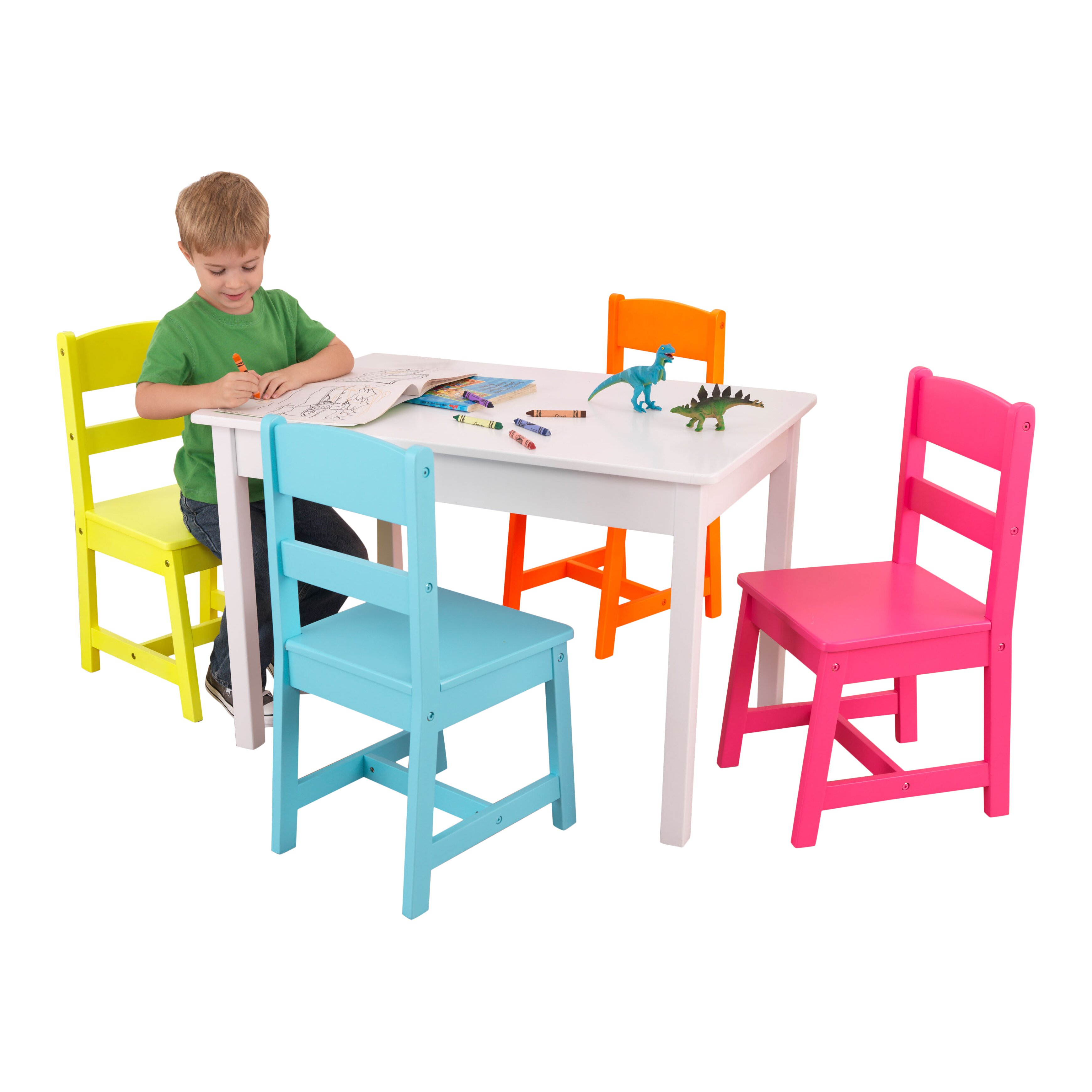 kids chair with table – Chair and Table for Kids