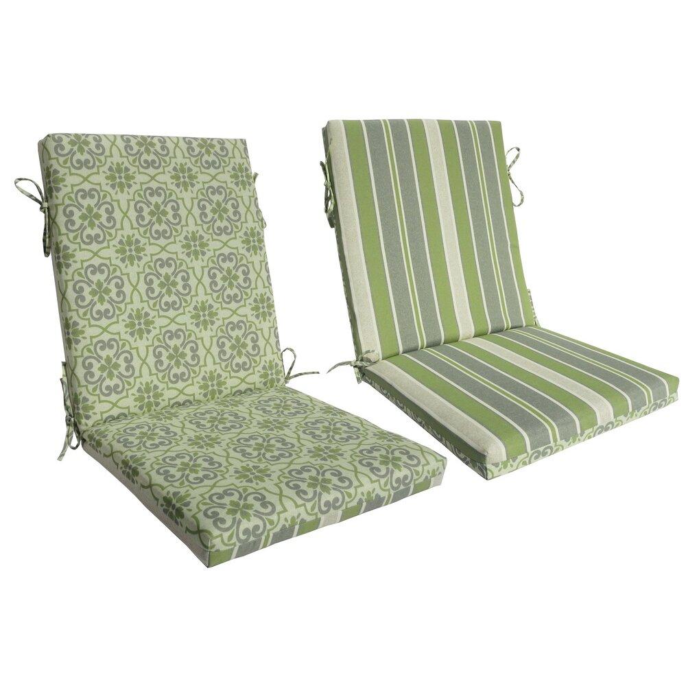 Bossima Outdoor Lounge Chair Cushion Wayfair