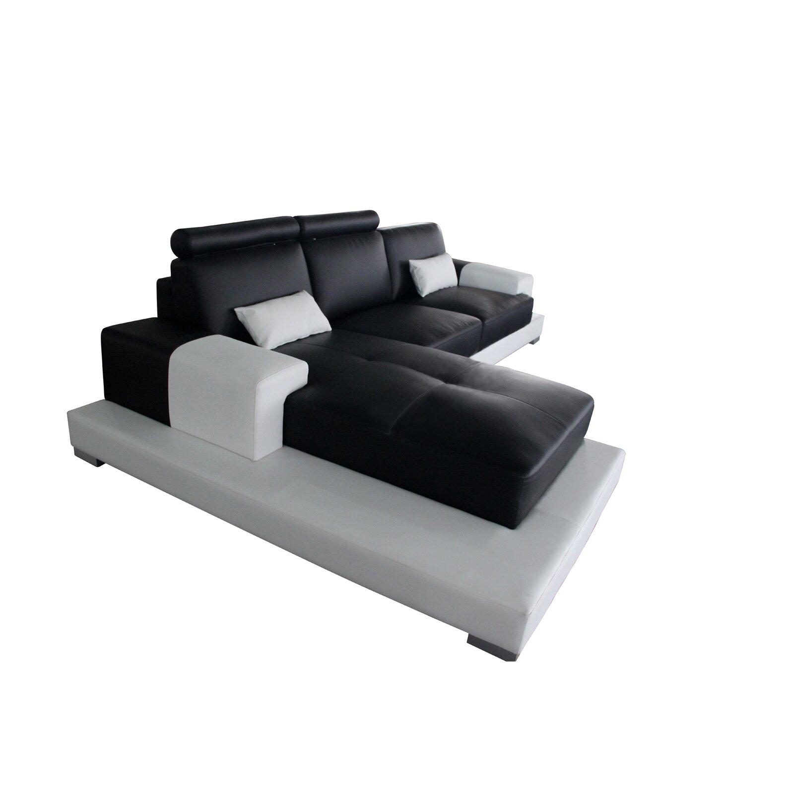 sam stil art m bel gmbh ecksofa emilia. Black Bedroom Furniture Sets. Home Design Ideas