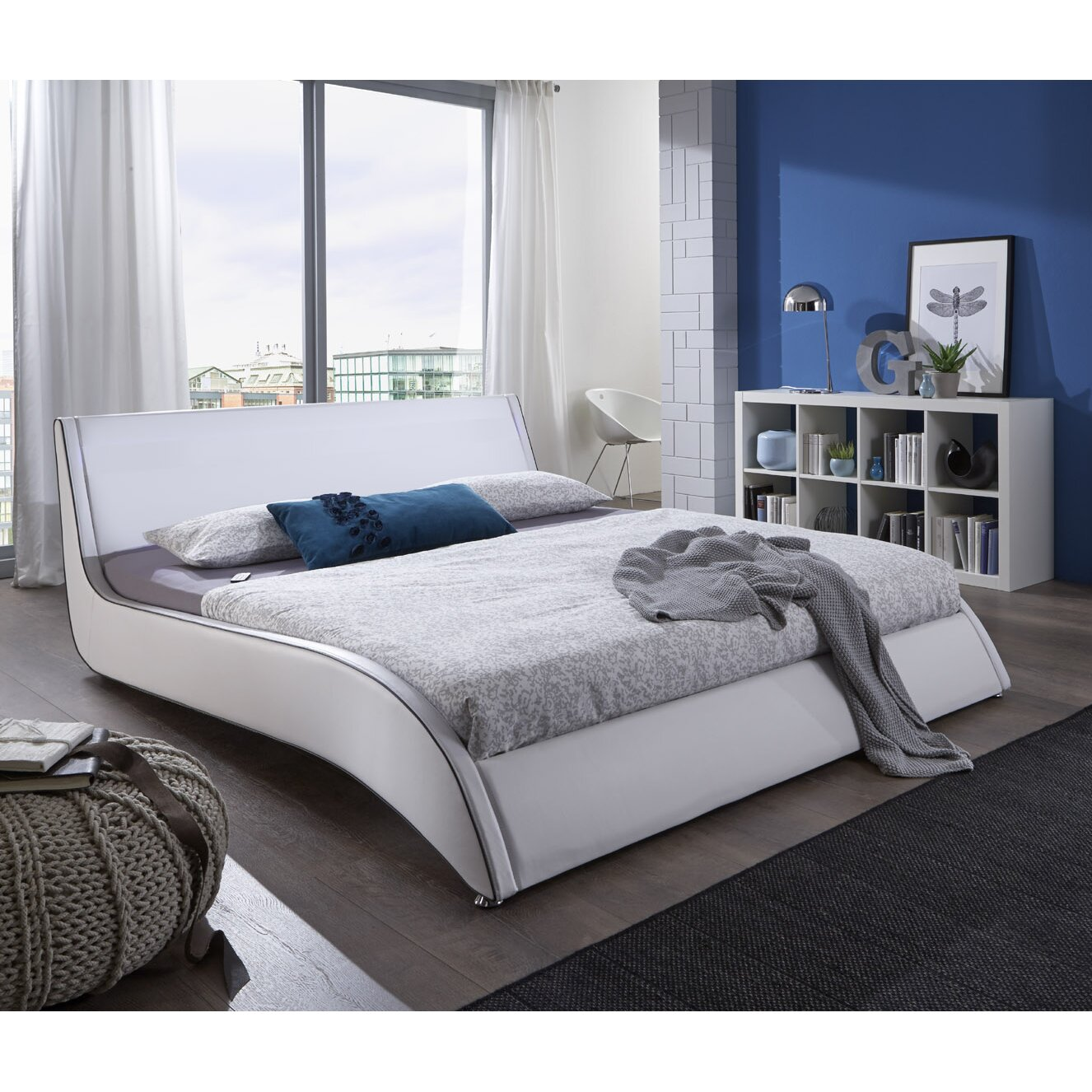 sam stil art m bel gmbh polsterbett sun. Black Bedroom Furniture Sets. Home Design Ideas