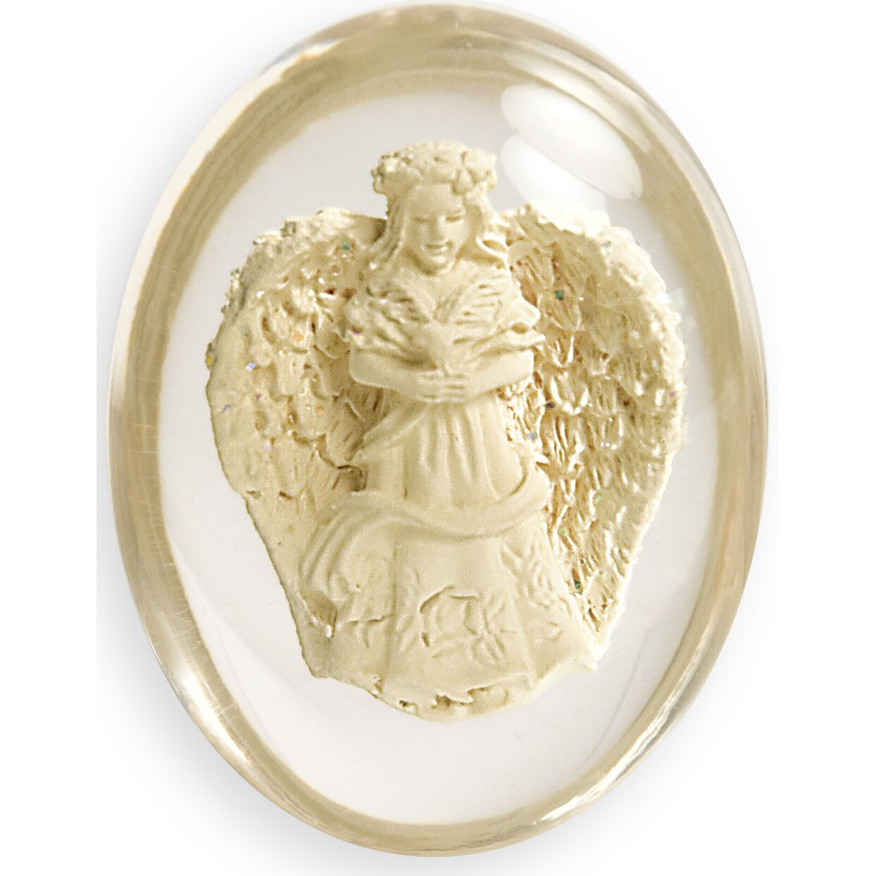 Angelstar peace worry decorative stone reviews for Decorative rocks for sale near me