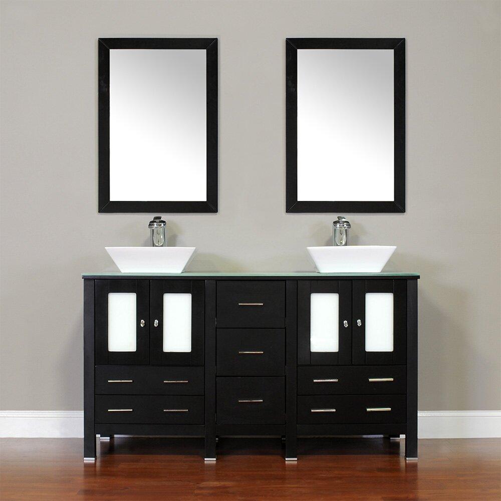 Luxury Art Ceram Hall  Bathroom Furniture Leeds