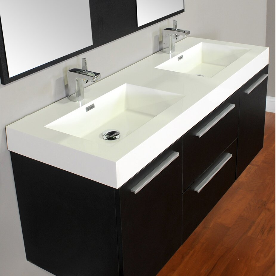 Unusual Bathroom Suppliers London Ontario Small Hollywood Glam Bathroom Decor Round Wash Basin Designs For Small Bathrooms In India Bathroom Lighting Sconces Brushed Nickel Young Bathrooms Designs Pinterest GrayKitchen Bath Design Center Bedford Modern Bathroom Vanities. Image Of Modern Bathroom Sink Cabinet ..