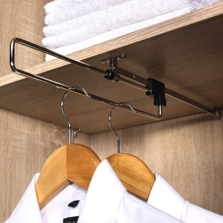 cs schmal kleiderb gel soft smart bewertungen. Black Bedroom Furniture Sets. Home Design Ideas