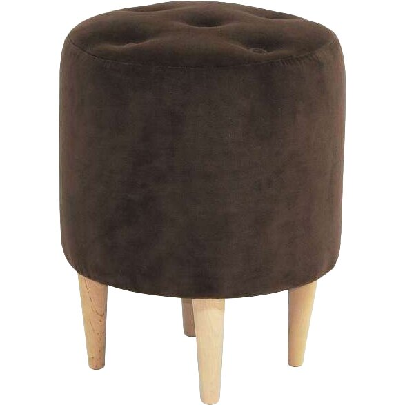 Happybarok scandi stool wayfair uk for Scandi stuhl