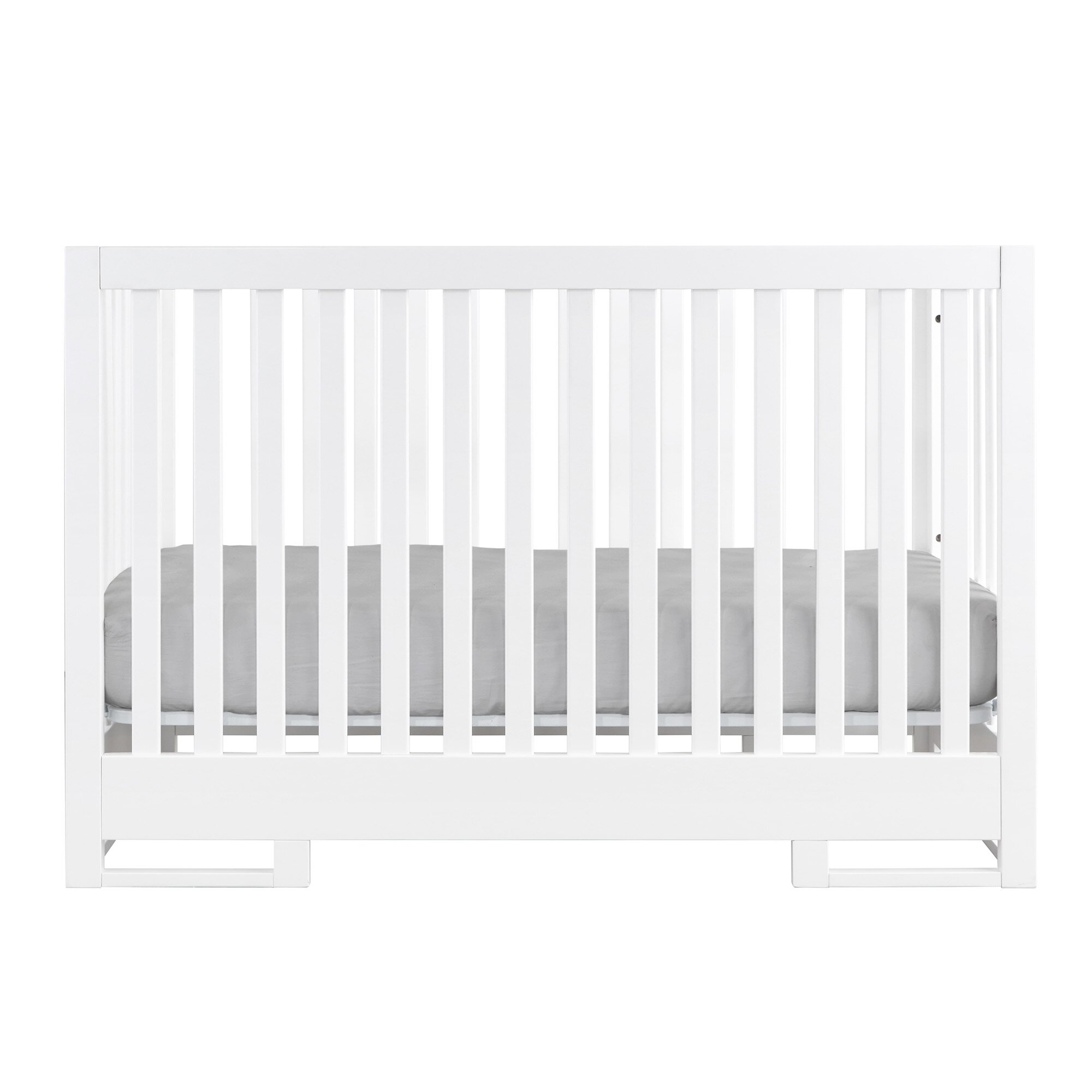 Baby cribs regulations canada - Baby Copenhagen 2 In 1 Convertible Crib