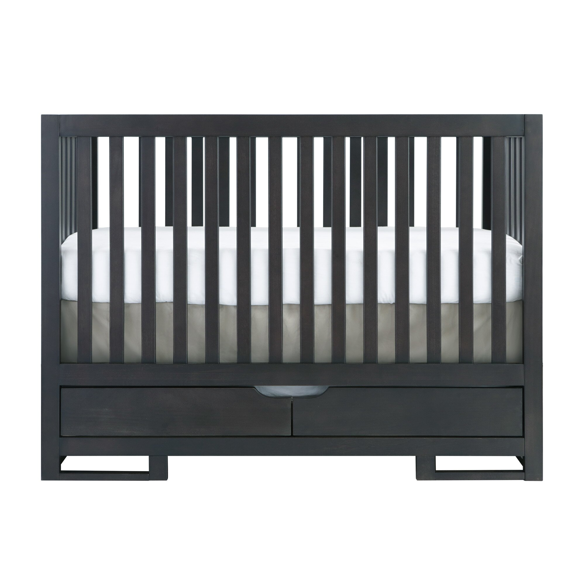 Crib organizer babies r us - Karla Dubois Oslo 2 In 1 Convertible Crib