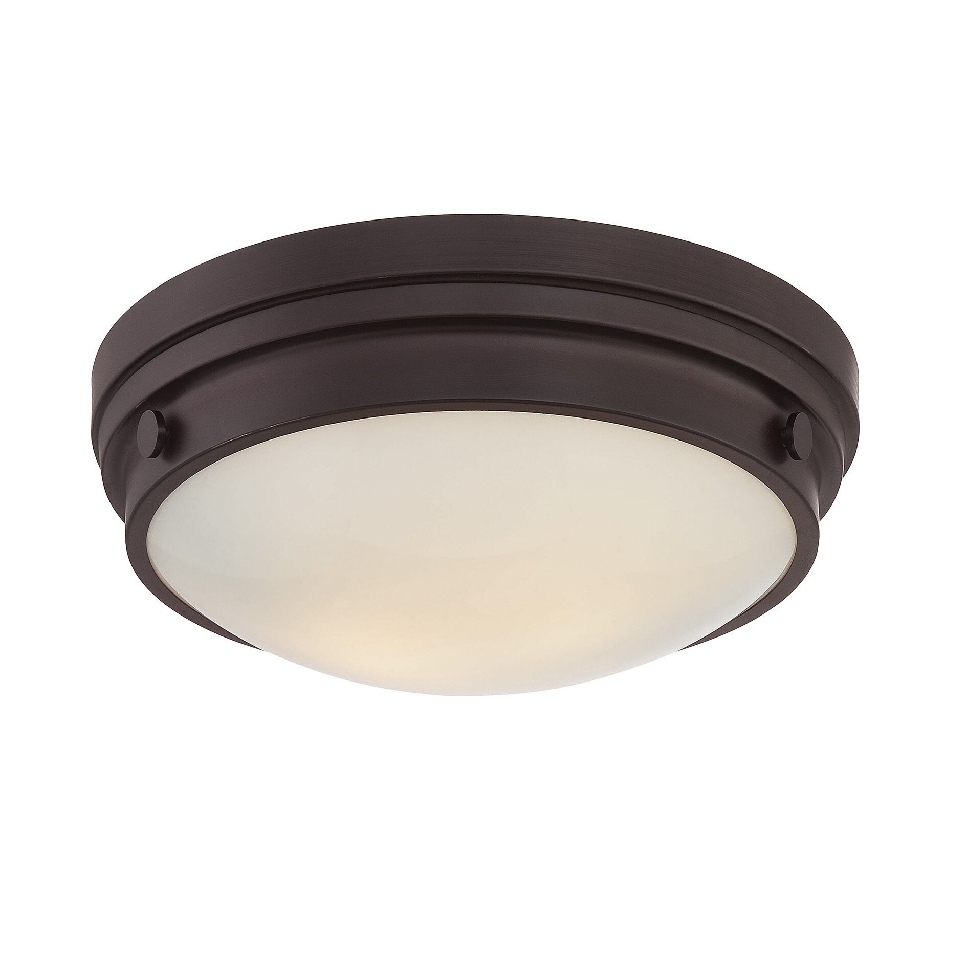 Flush Mount Kitchen Lighting Flush Mount Lighting Youll Love Wayfair