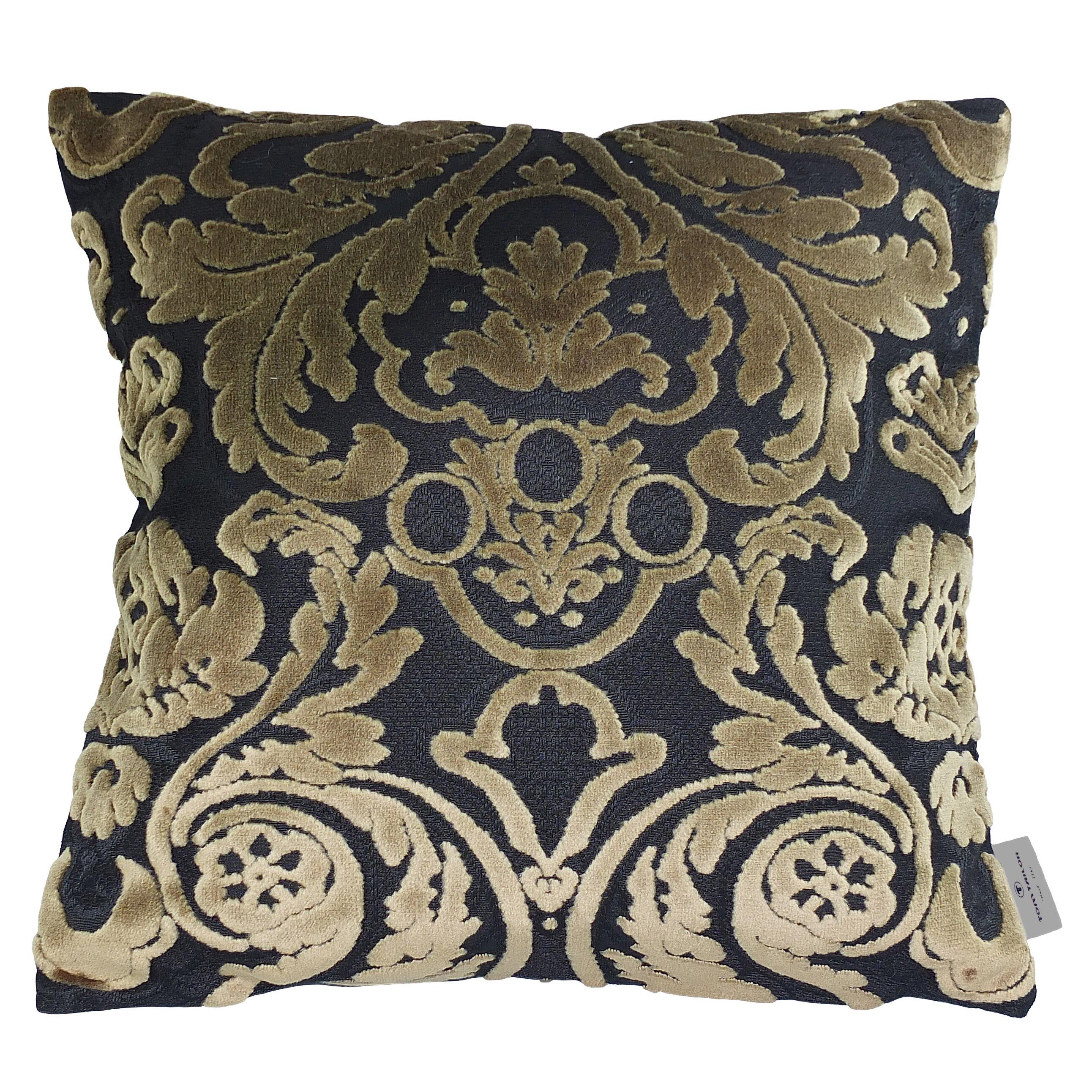 tom tailor kissenbezug velvet ornaments bewertungen. Black Bedroom Furniture Sets. Home Design Ideas
