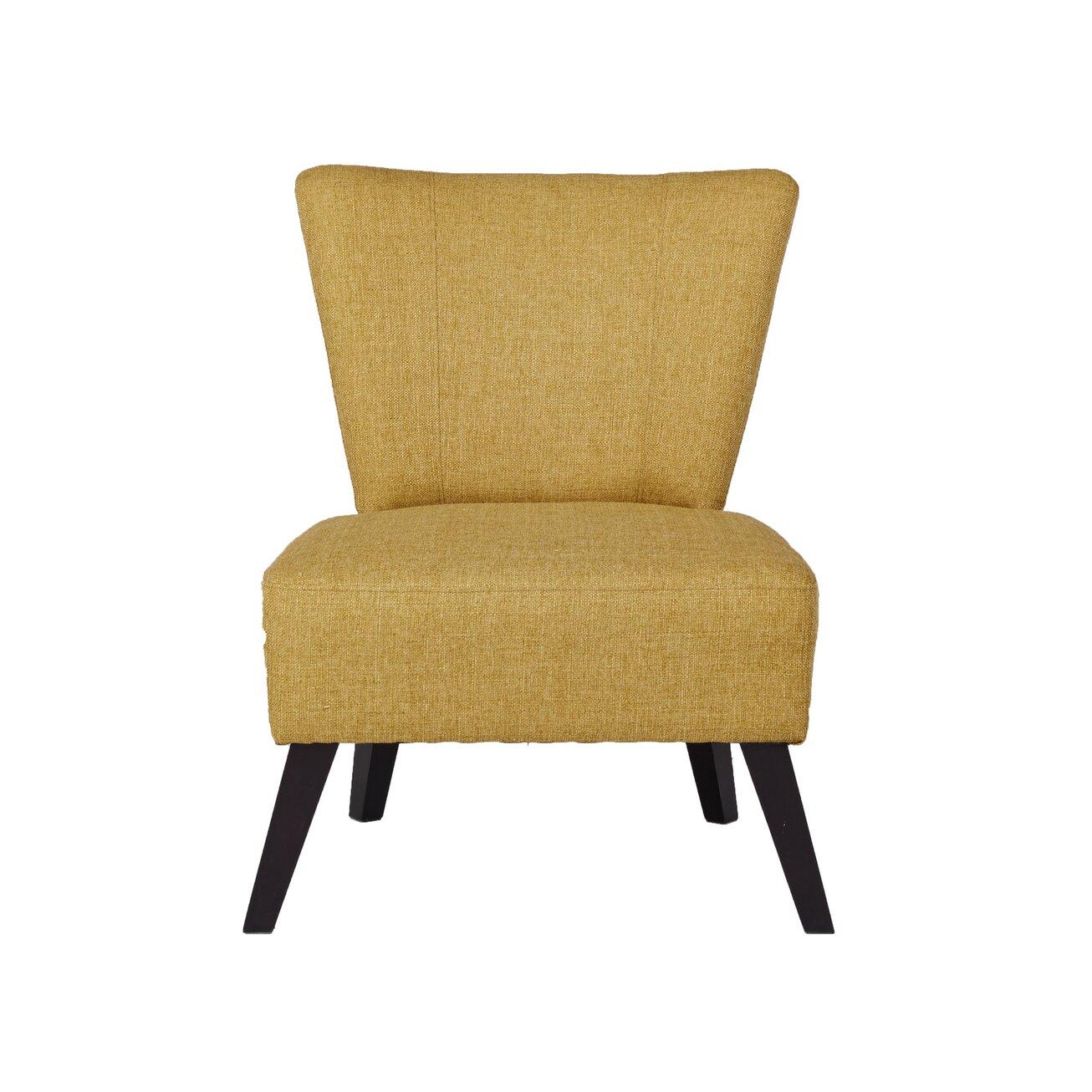 Kaleidoscope furniture malaga slipper chair reviews wayfair - Furniture malaga ...
