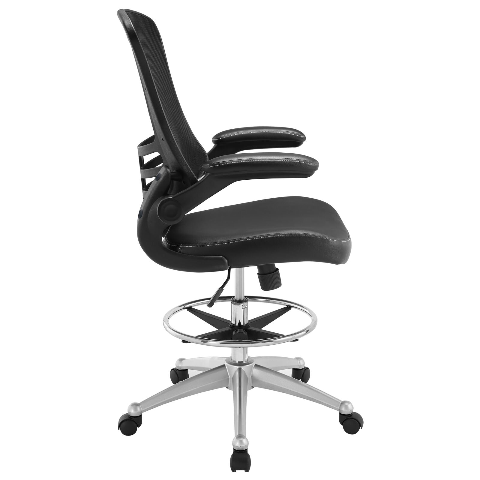HighBack Mesh Drafting Chair Reviews – High Drafting Chair