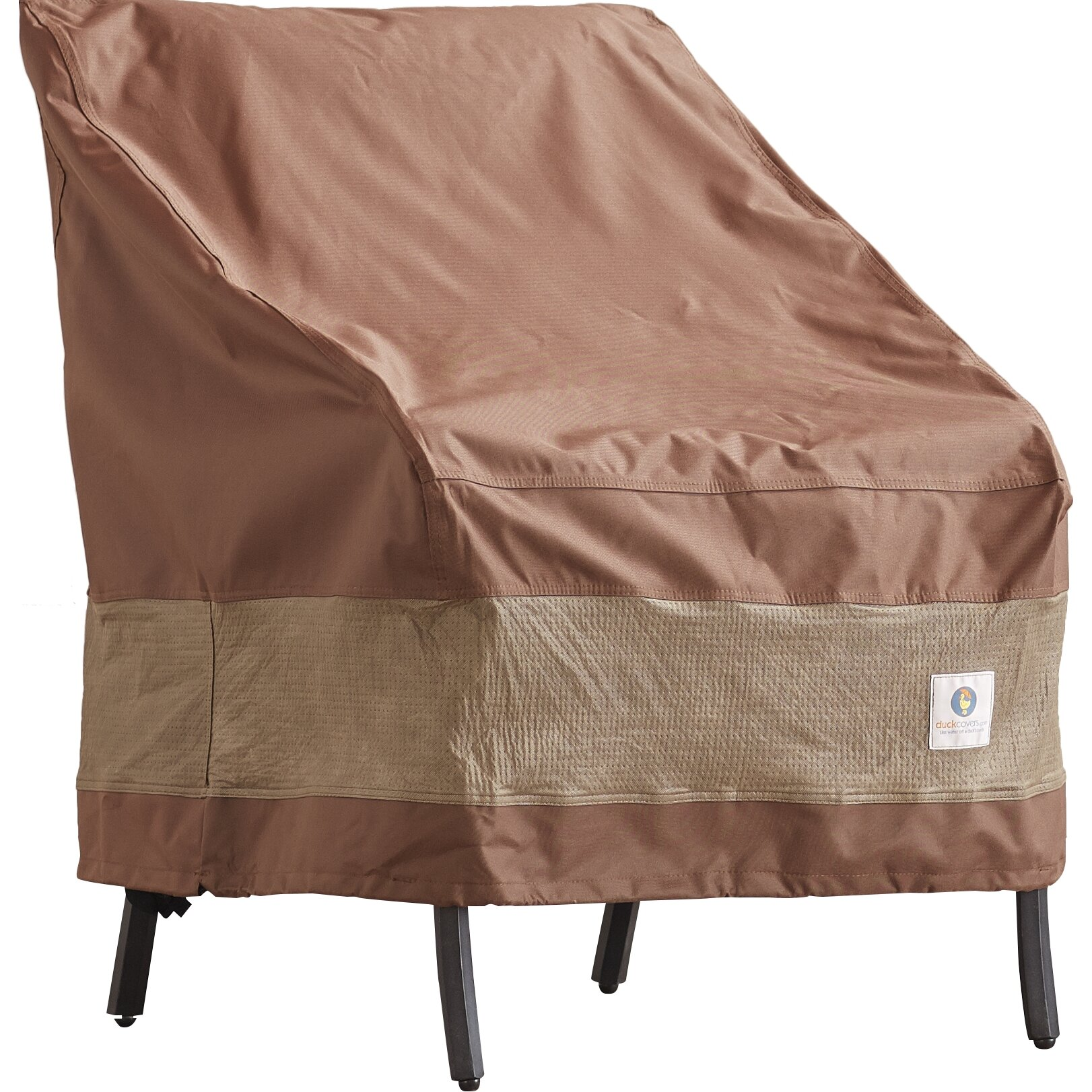 Symple Stuff Ultimate Patio Chair Cover & Reviews