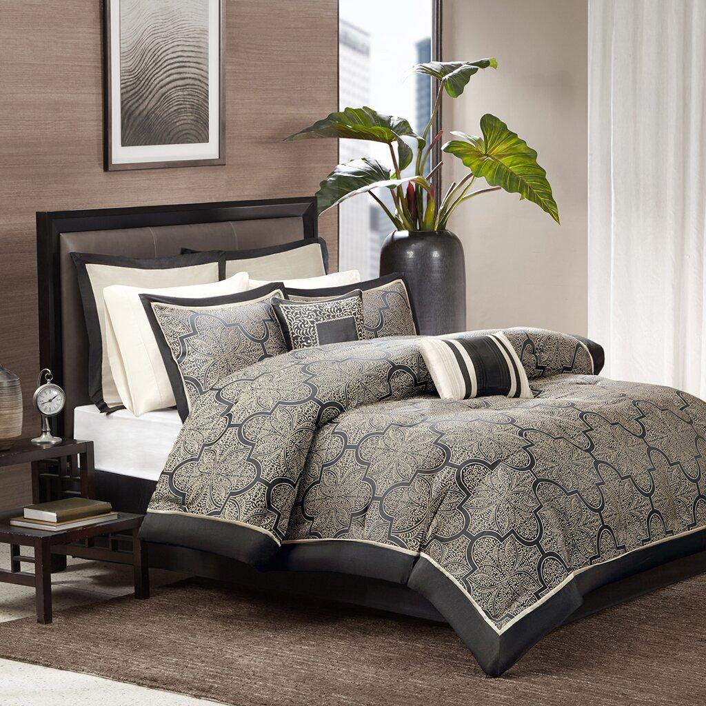 Astoria Grand Baynard Comforter Set Amp Reviews Wayfair