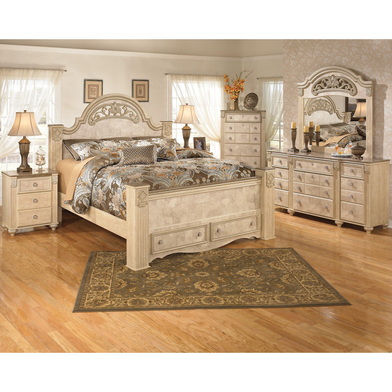 Astoria Grand Villa San Michele 9 Drawer Dresser With