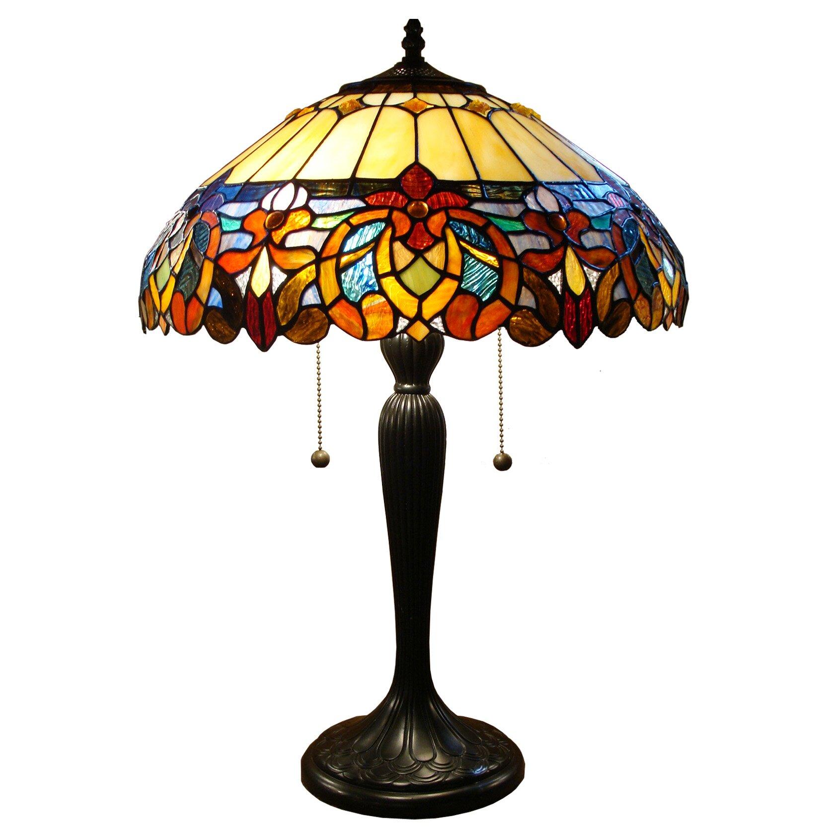 Astoria Grand Hackmore 25 Quot Table Lamp Amp Reviews Wayfair Ca