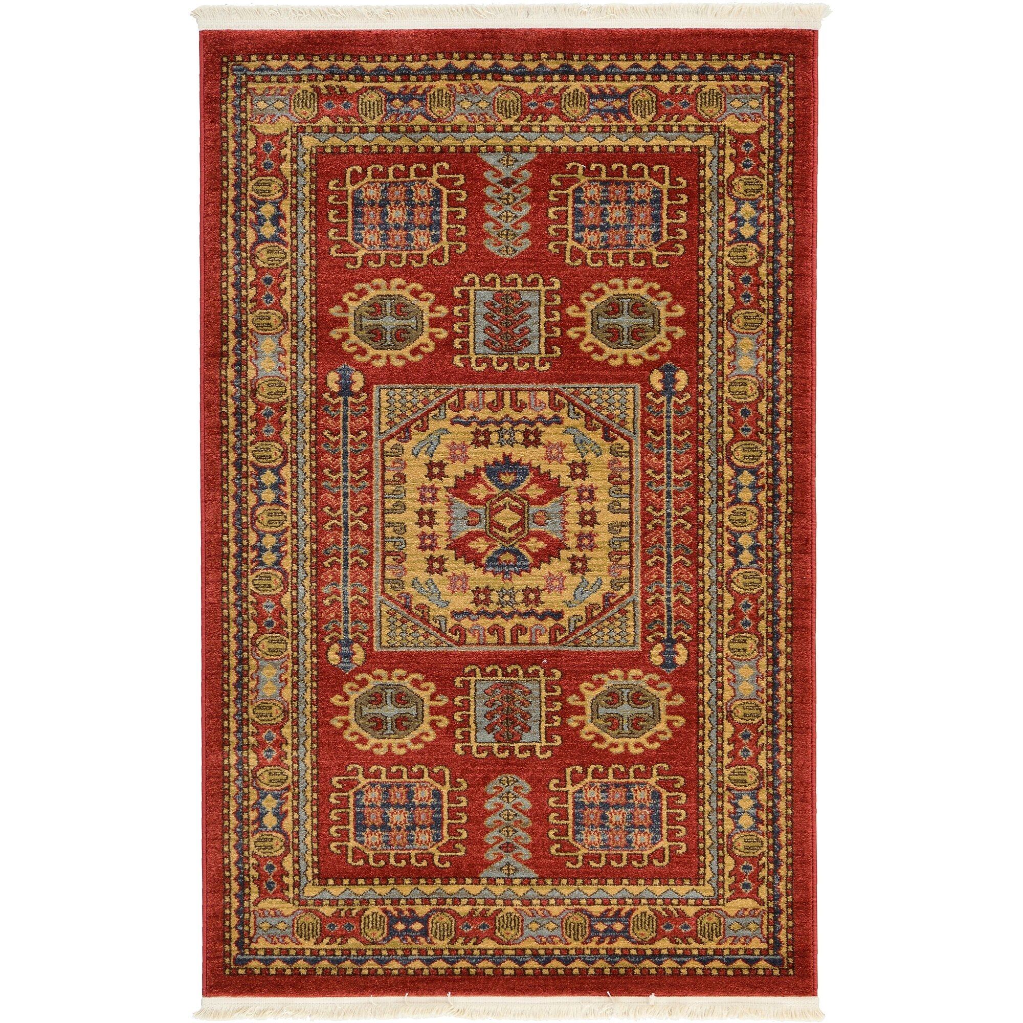 QUICK VIEW. Zoey Area Rug