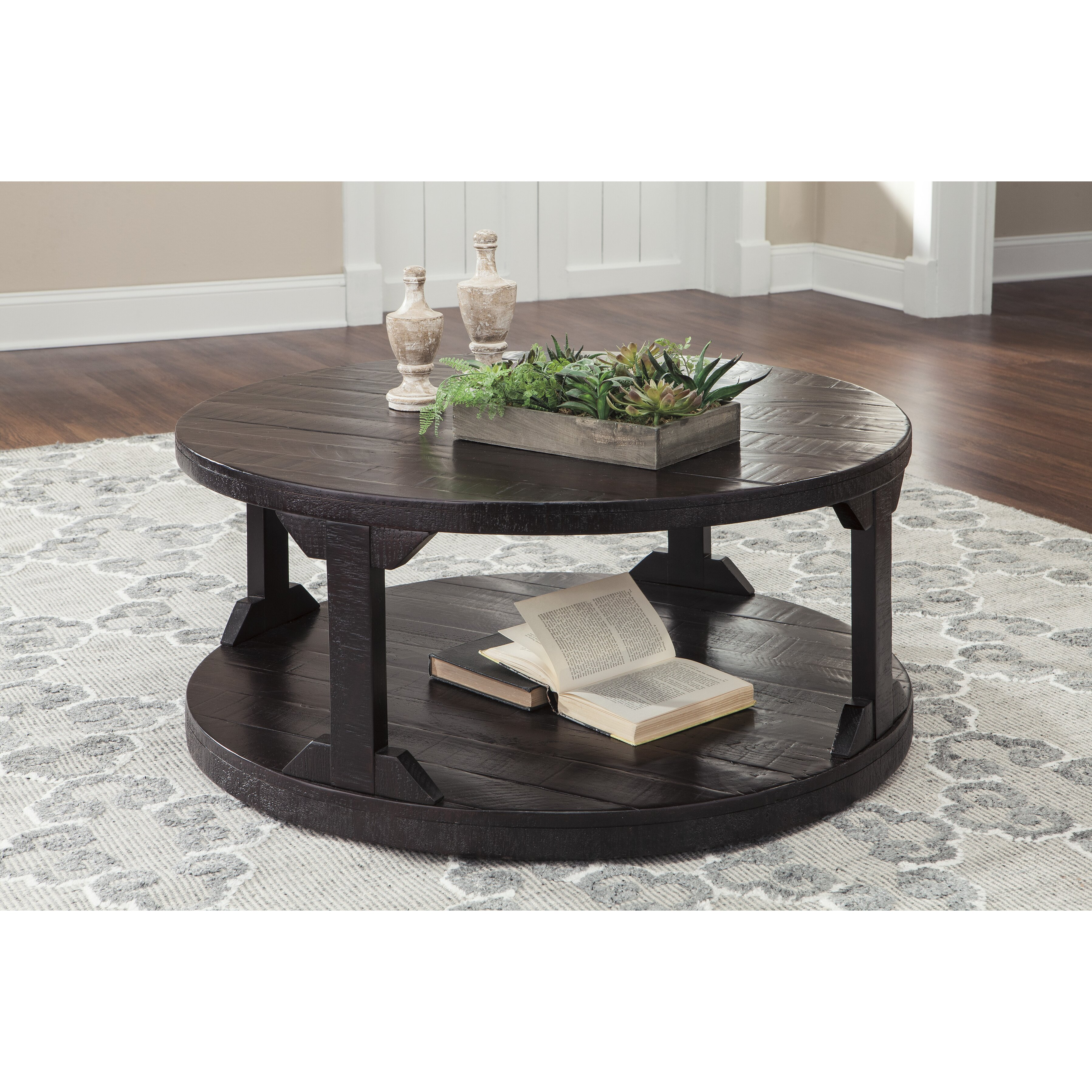 Copeland Square Coffee: World Menagerie Skylar Coffee Table & Reviews