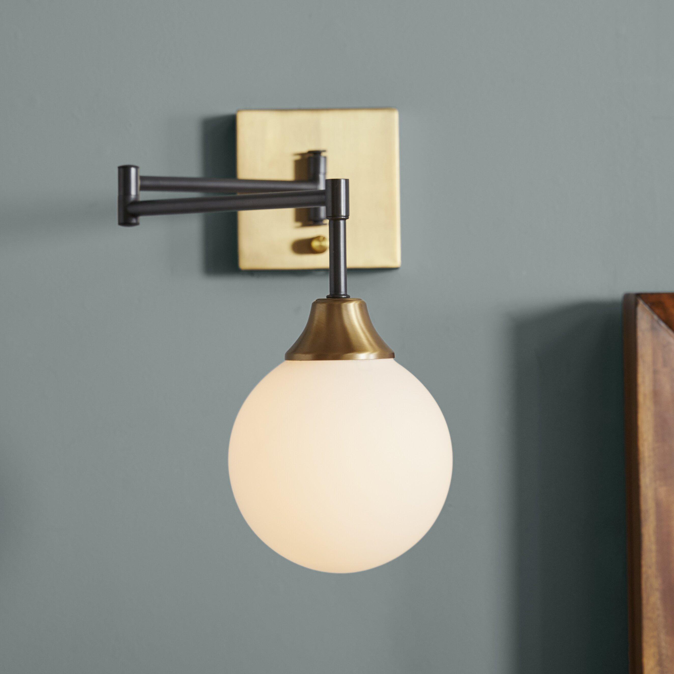 bedroom wall lamps design luxury wall lamps set vintage decor reading bedroom swing arm adjustable lighting
