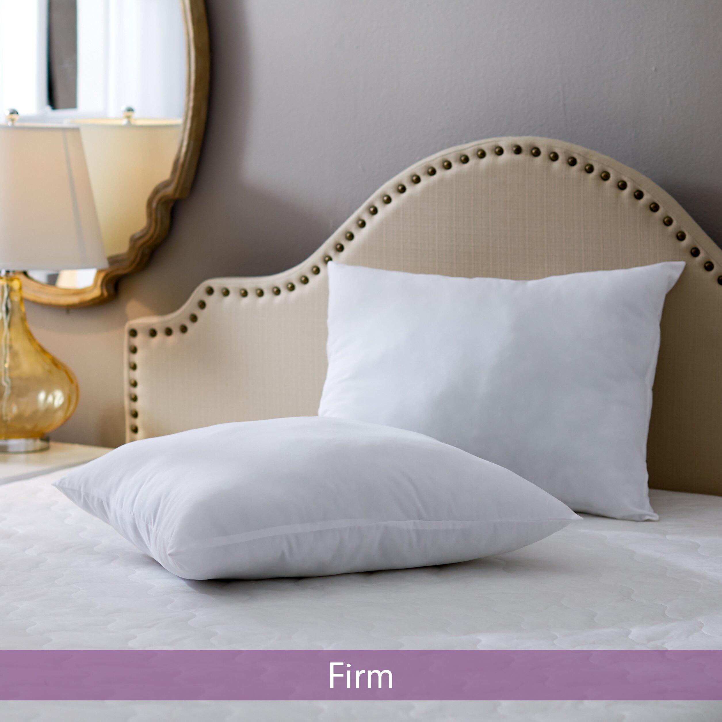 Wayfair Sleep Wayfair Sleep Firm Pillow Amp Reviews Wayfair Ca