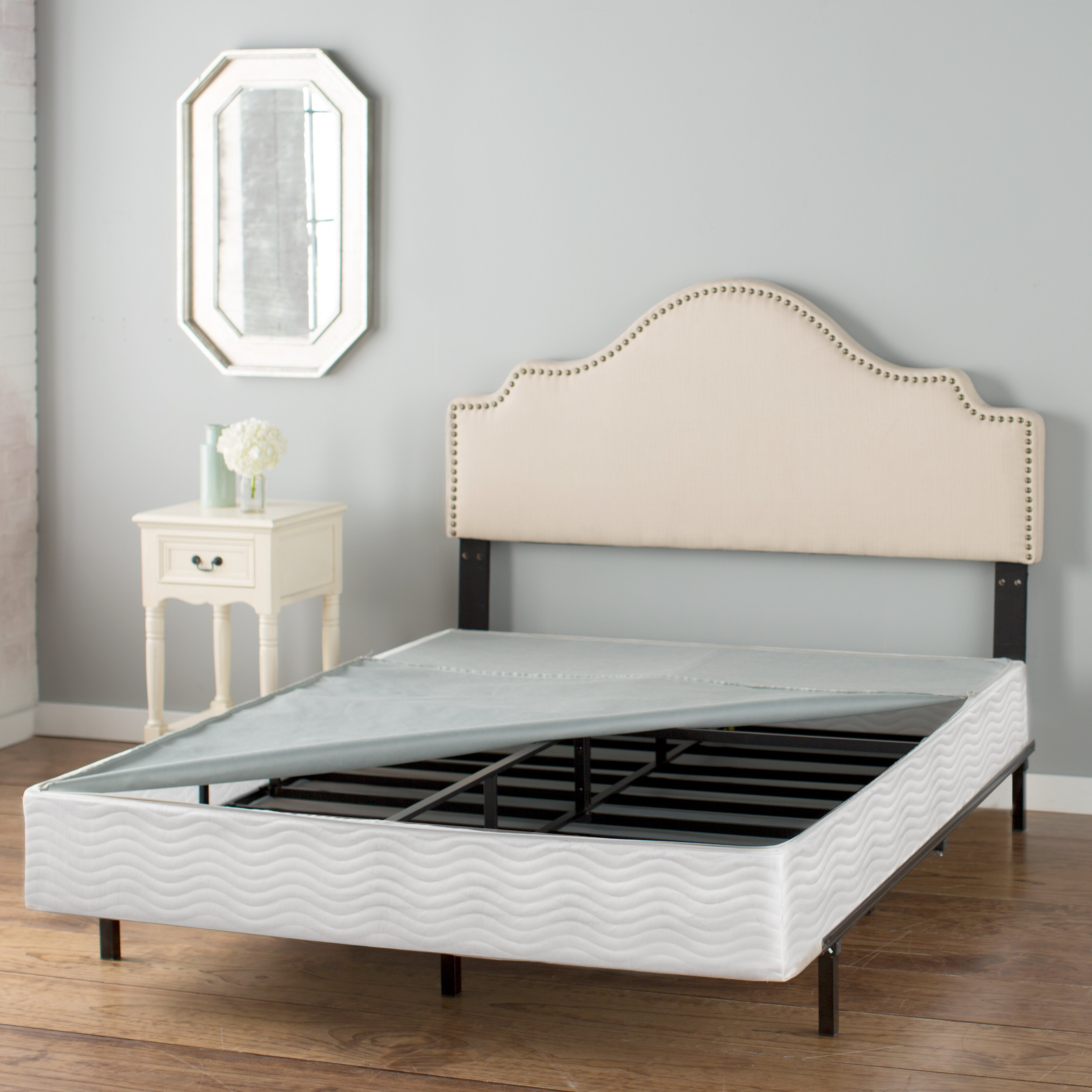 Wayfair Sleep Wayfair Sleep Standard Box Spring & Reviews