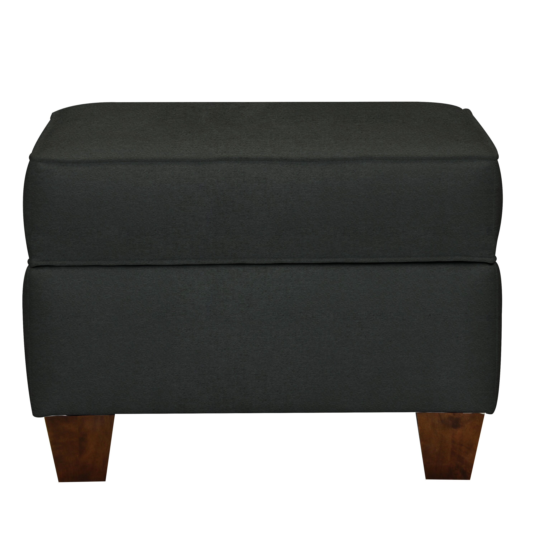 Simplicity Sofas Small Storage Ottoman