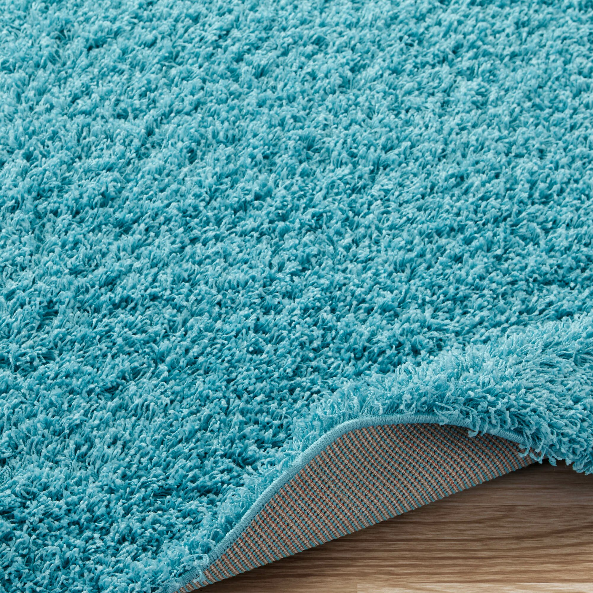 Turquoise Blue Area Rugs Home Decor