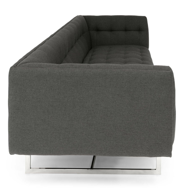 ^ Kardiel dward Mid entury Modern Sofa & eviews Wayfair