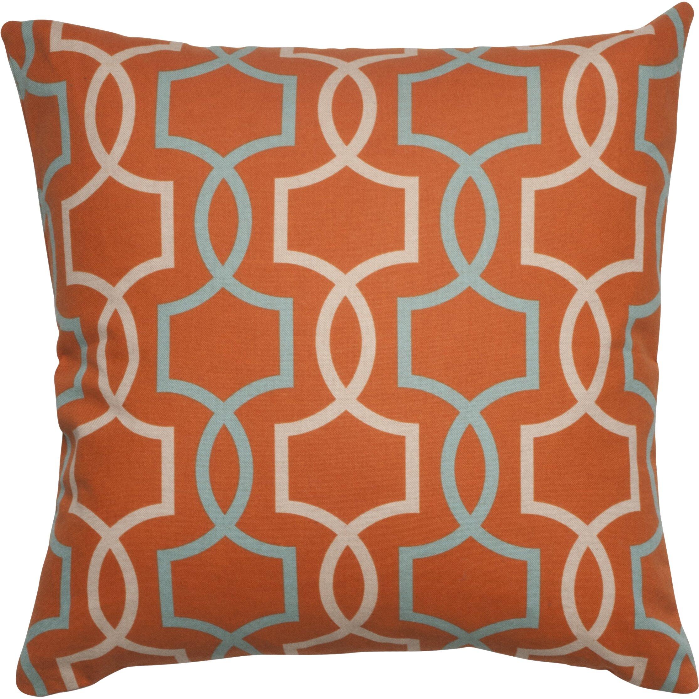 Throw Pillow Fillers : Vesper Lane Angola Designer Filled Throw Pillow & Reviews Wayfair