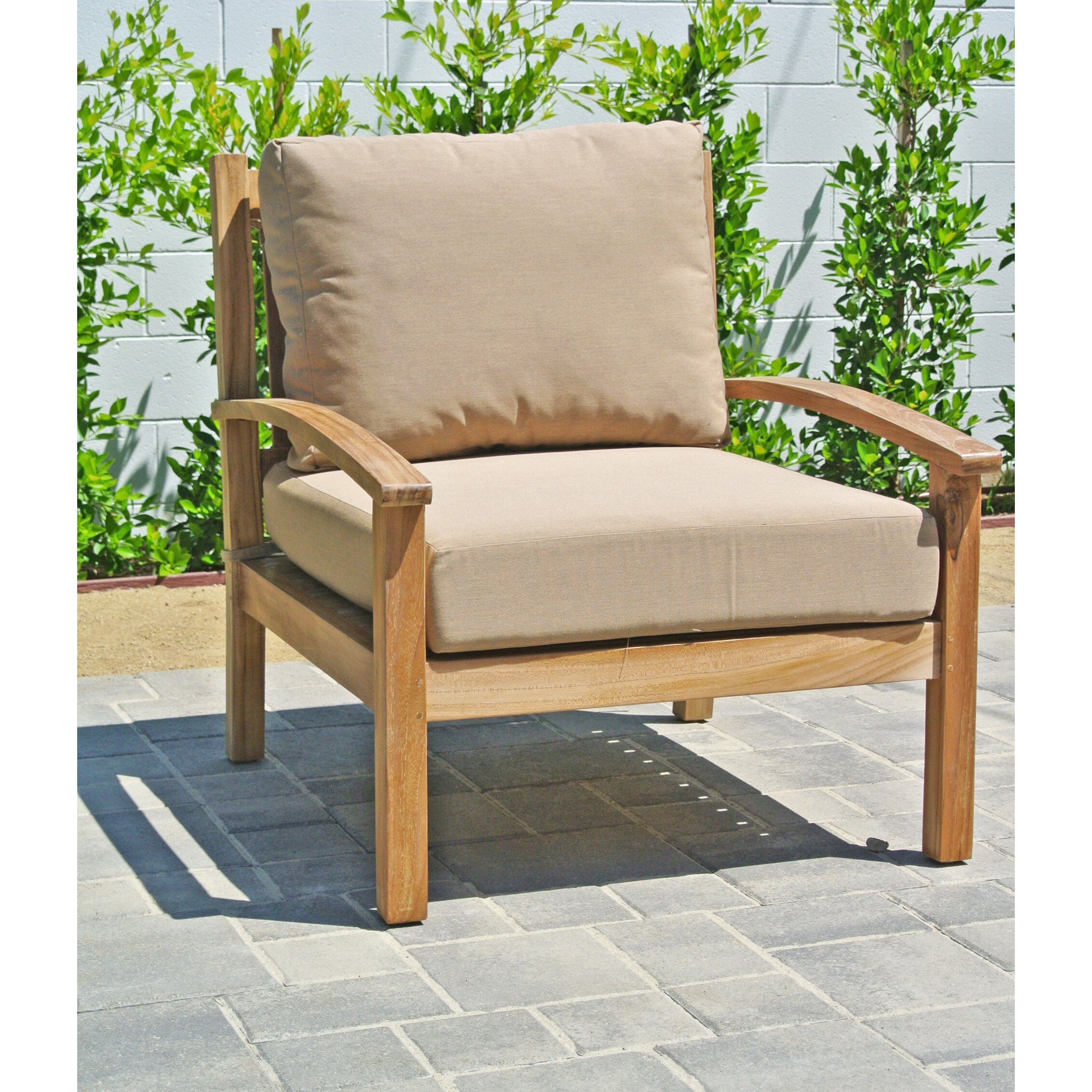 Willow creek designs huntington 6 piece deep seating group for Willow creek designs