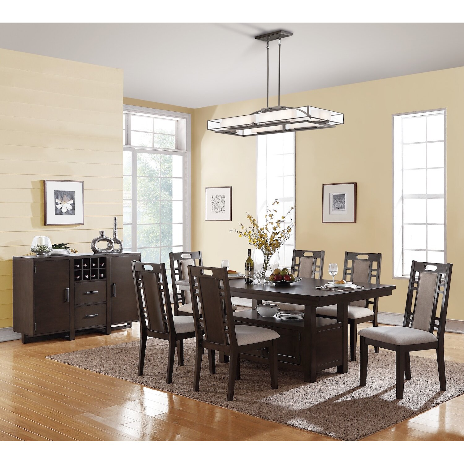Dining Room Sets Under 500 By 7 Piece Set