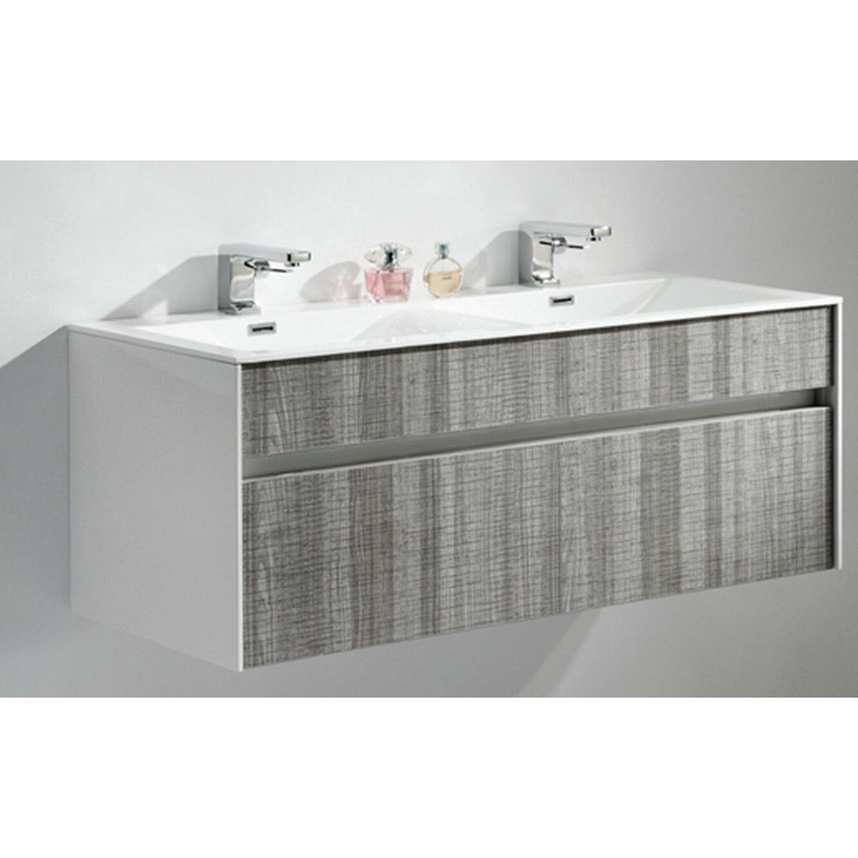 kube bath fitto 48 double sink modern bathroom vanity set ba