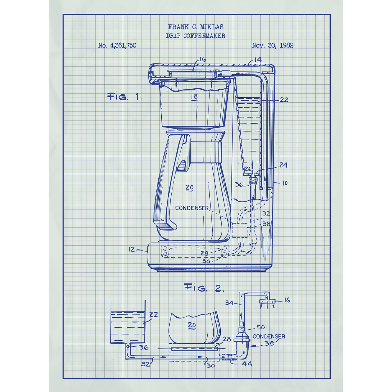 Inked And Screened Kitchen And Dining 39 Drip Coffee Maker