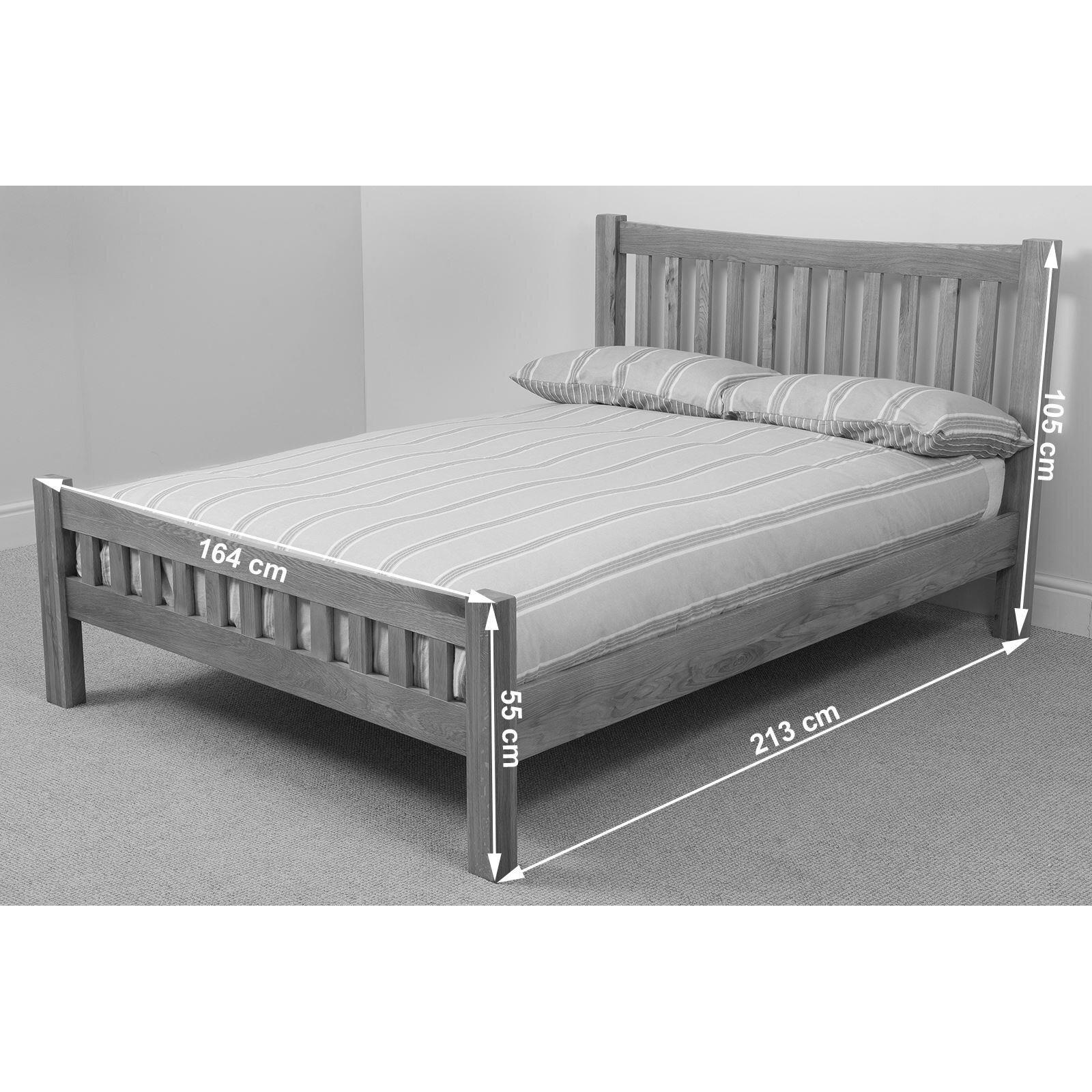 Hokku Designs Hokku Designs Bed Frame Wayfaircouk