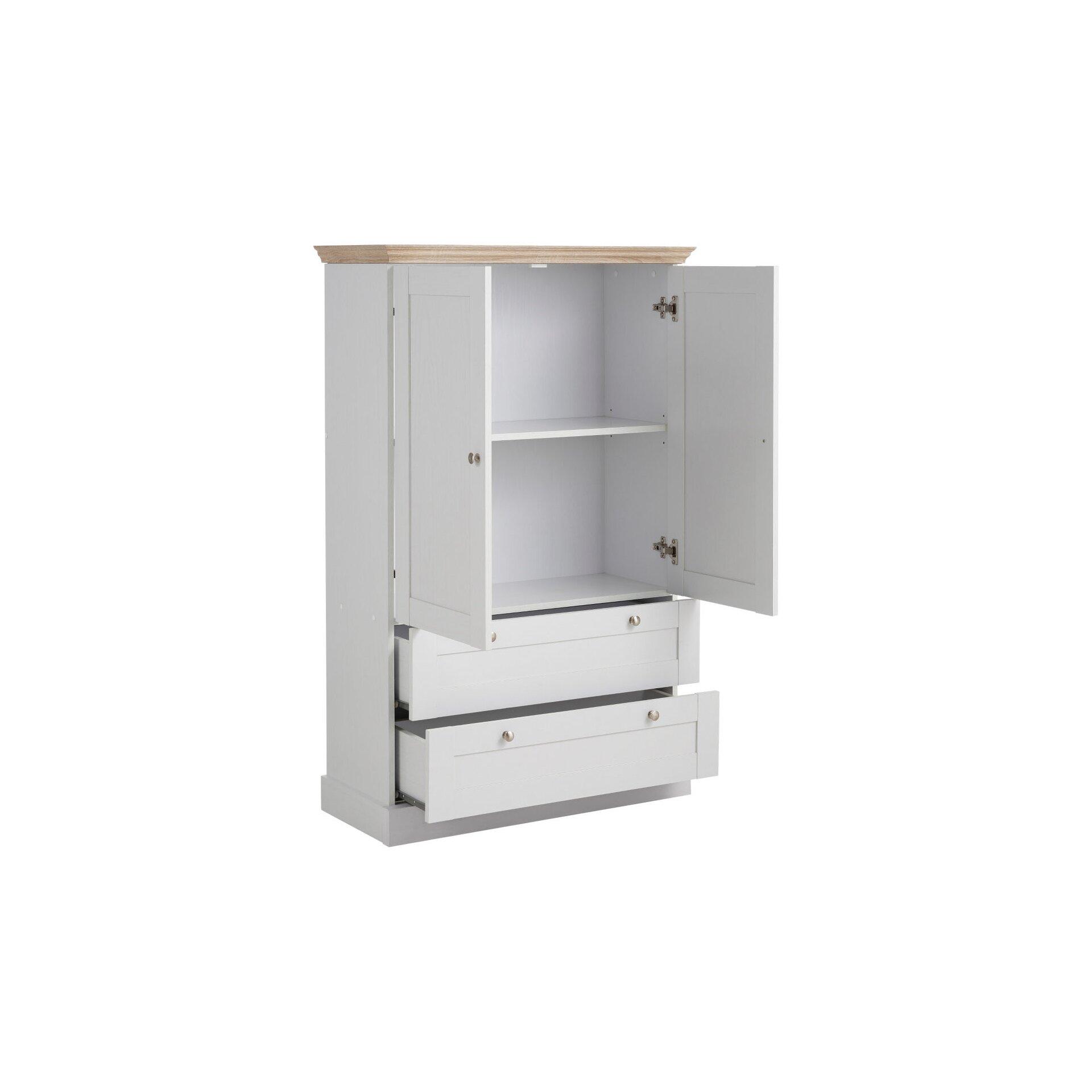 Hokku Designs Hokku Designs Bruce Laundry Cabinet Reviews Wayfaircouk
