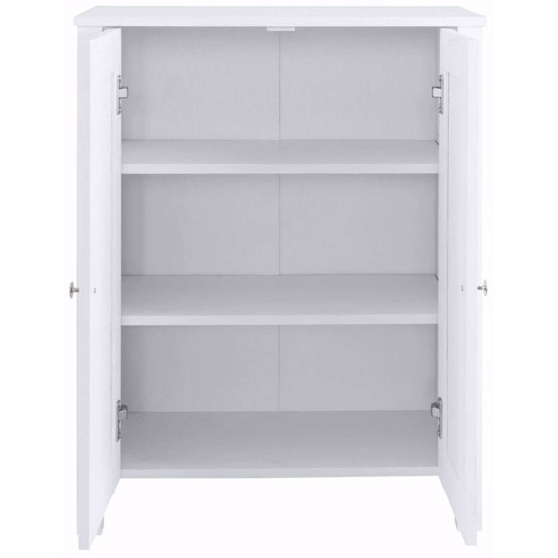 Hokku Designs Hokku Designs Jels 60 X 80cm Freestanding Cabinet Wayfaircouk