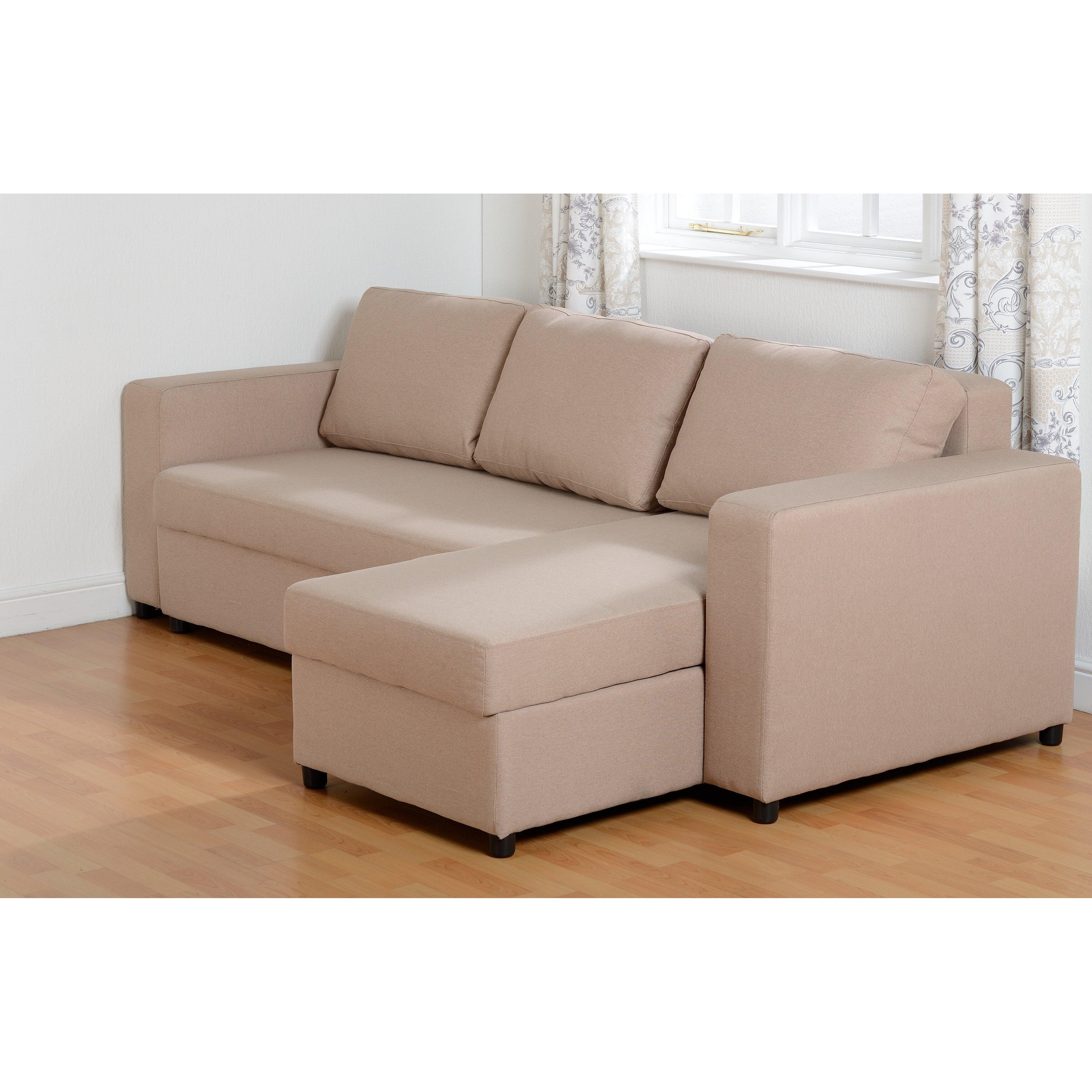 home loft concept ecksofa amal mit bettfunktion. Black Bedroom Furniture Sets. Home Design Ideas