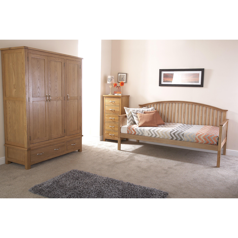 home loft concept madeline daybed reviews. Black Bedroom Furniture Sets. Home Design Ideas