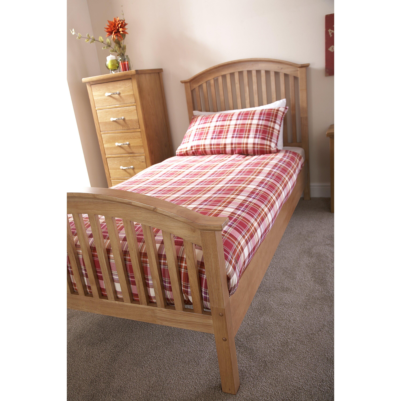 Home loft concept madeline bed frame reviews for Home loft concept bunk bed