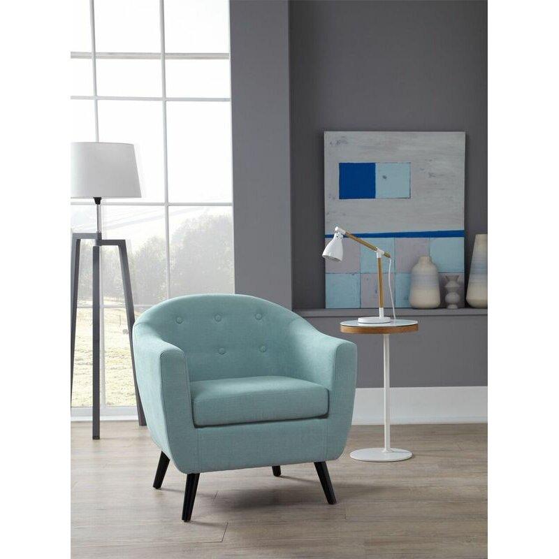 home loft concept estepona occasional tub chair reviews. Black Bedroom Furniture Sets. Home Design Ideas