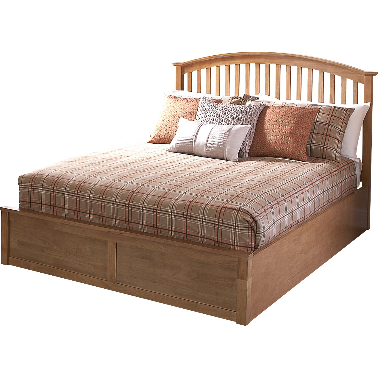 Home loft concept madrid ottoman bed reviews for Concept beds