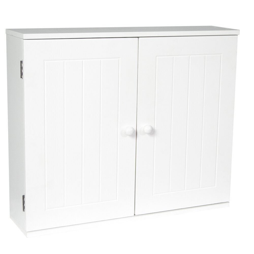 Wildon Home 60 X 50cm Wall Mounted Cabinet Reviews