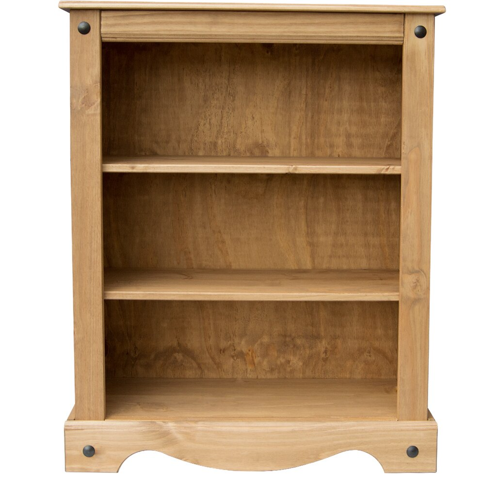 Wildon Home Corona 100cm Bookcase Reviews