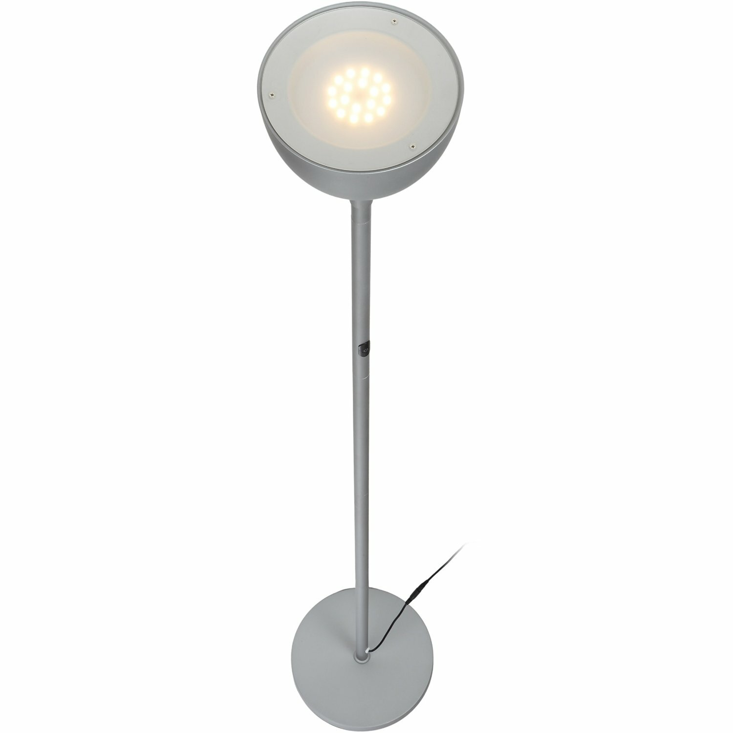 "Brightech Sky Elite 70"" LED Torchiere Floor Lamp & Reviews ..."
