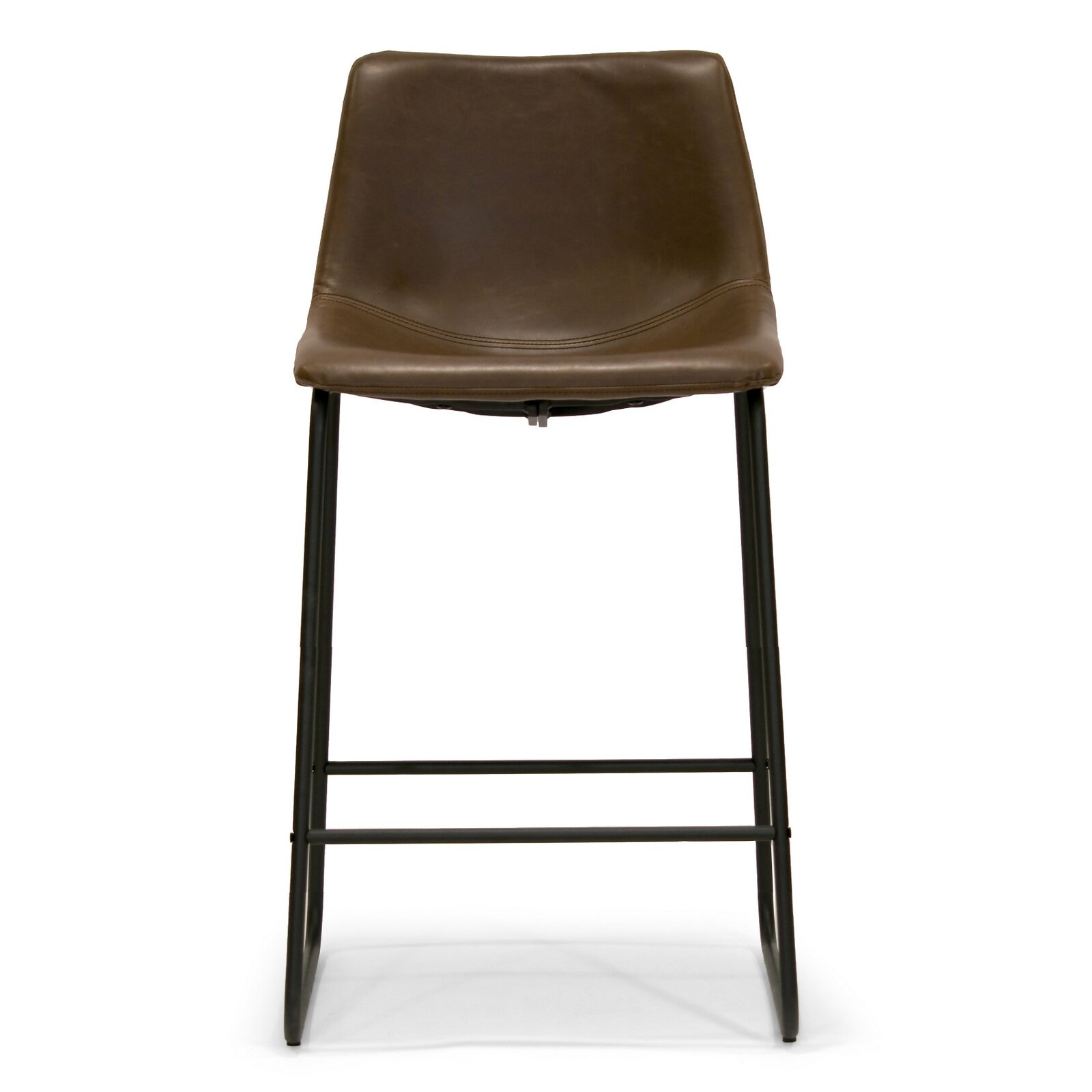 stress colored stool : Glamour Home Decor Adan 23 5 Quot