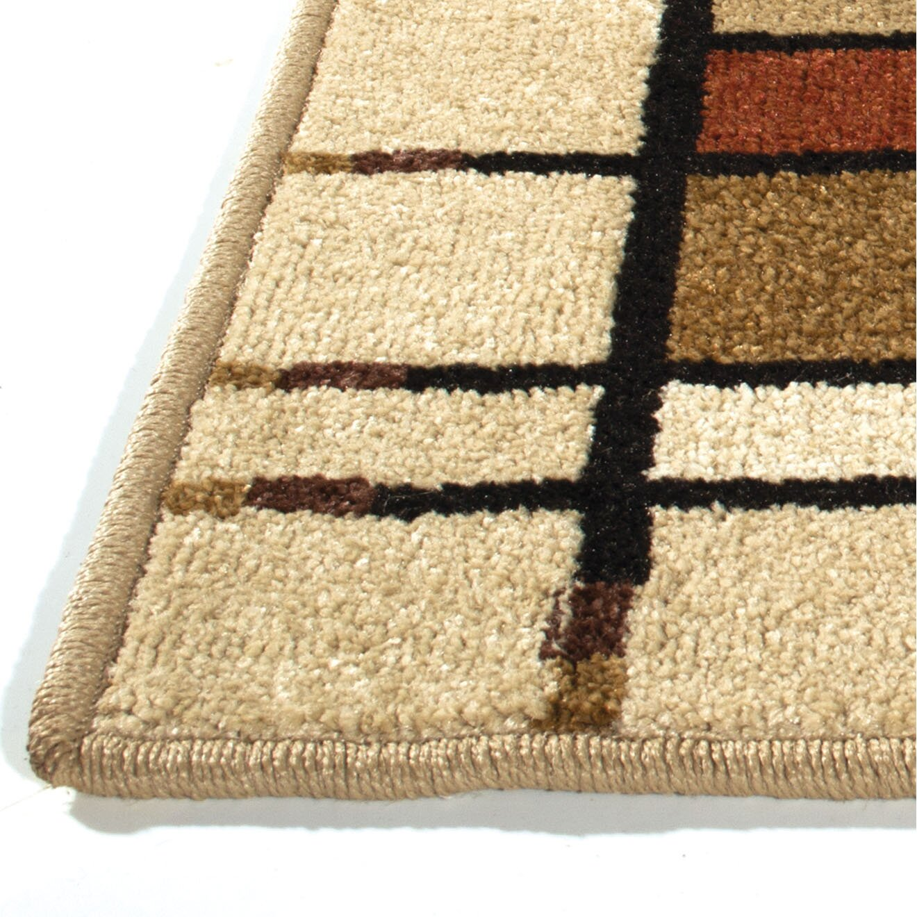 Threadbind Four Seasons Eldridge Indoor Outdoor Area Rug