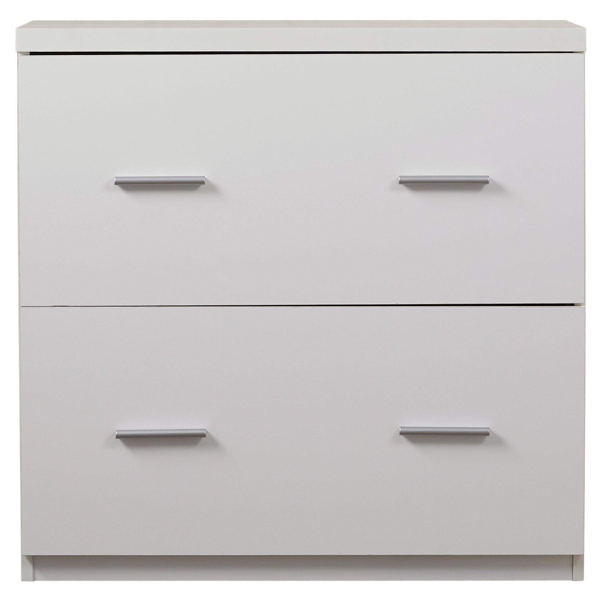 6 Drawer Lateral File Cabinet Latitude Run Magdalena 2 Drawer Lateral File Cabinet Reviews